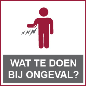 ongeval