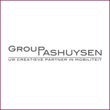 Group Pashuysen logo